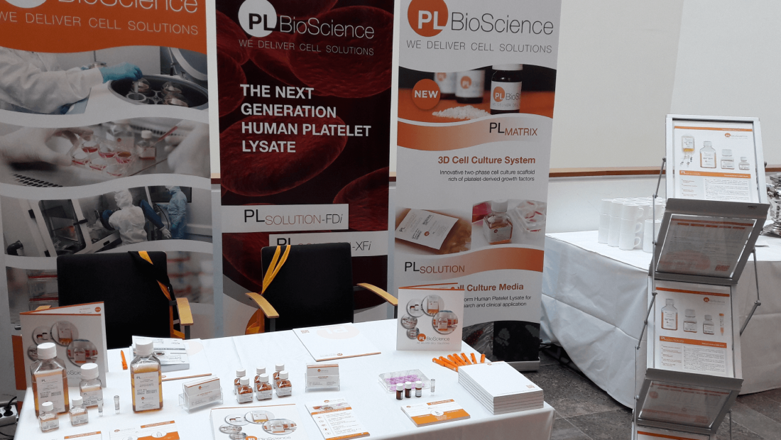 Pl BioScience at GSCN