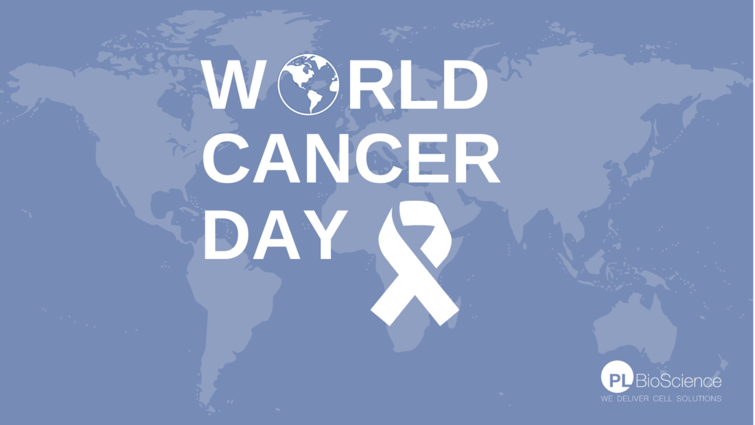 World Cancer Day 2021 - 3D Cell culture PL BioScience