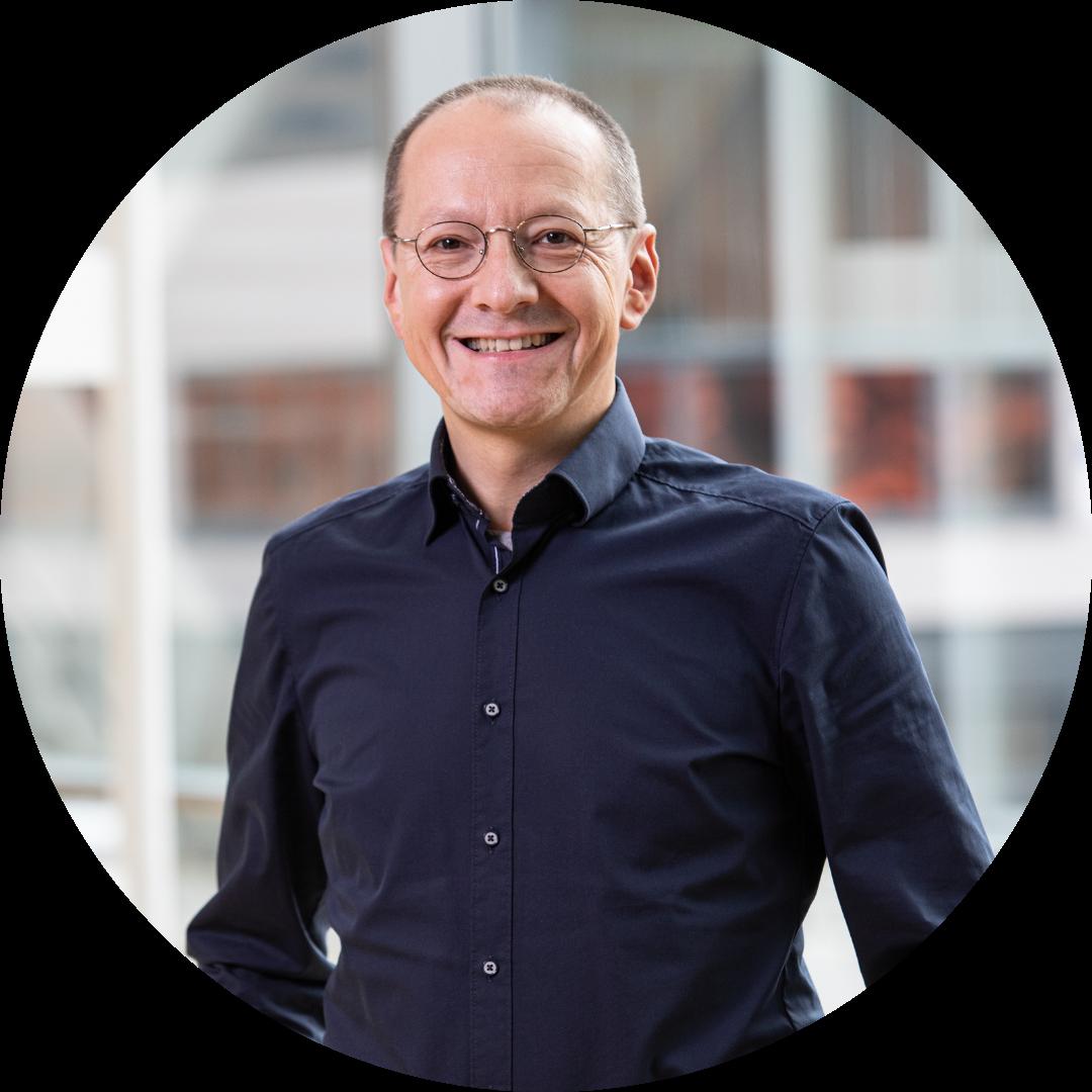 Dr. Siegfried Ebner PL BioScience