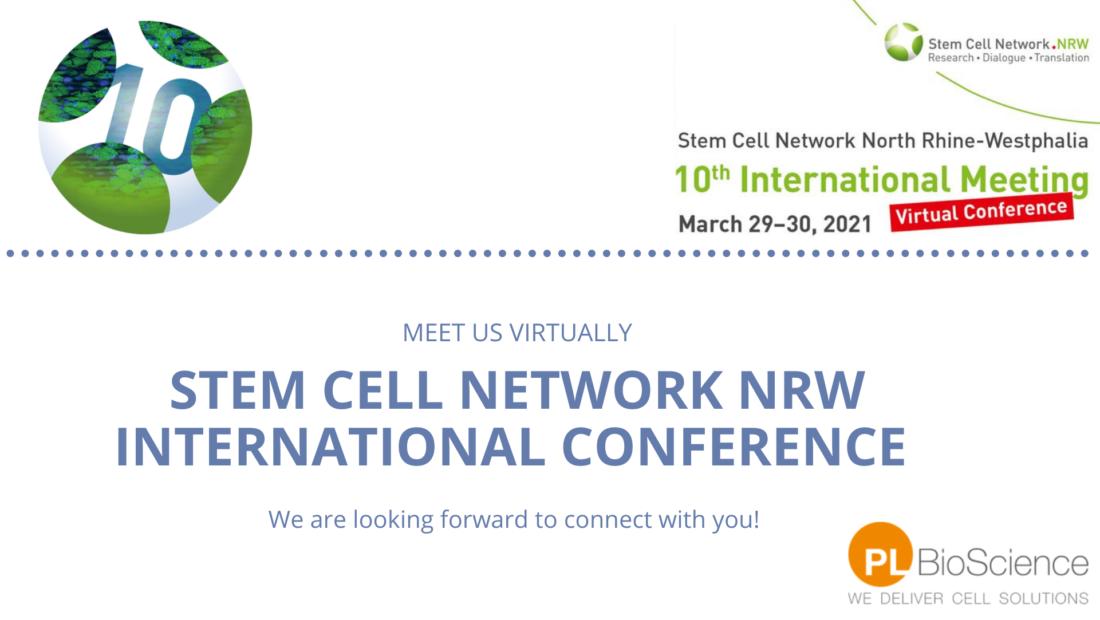 PL BioScience Stammzellen Netzwerk NRW