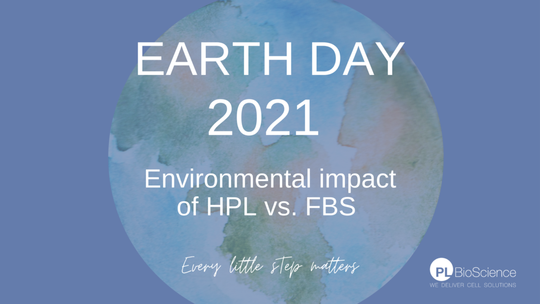 Earth Day 2021 PL BioScience