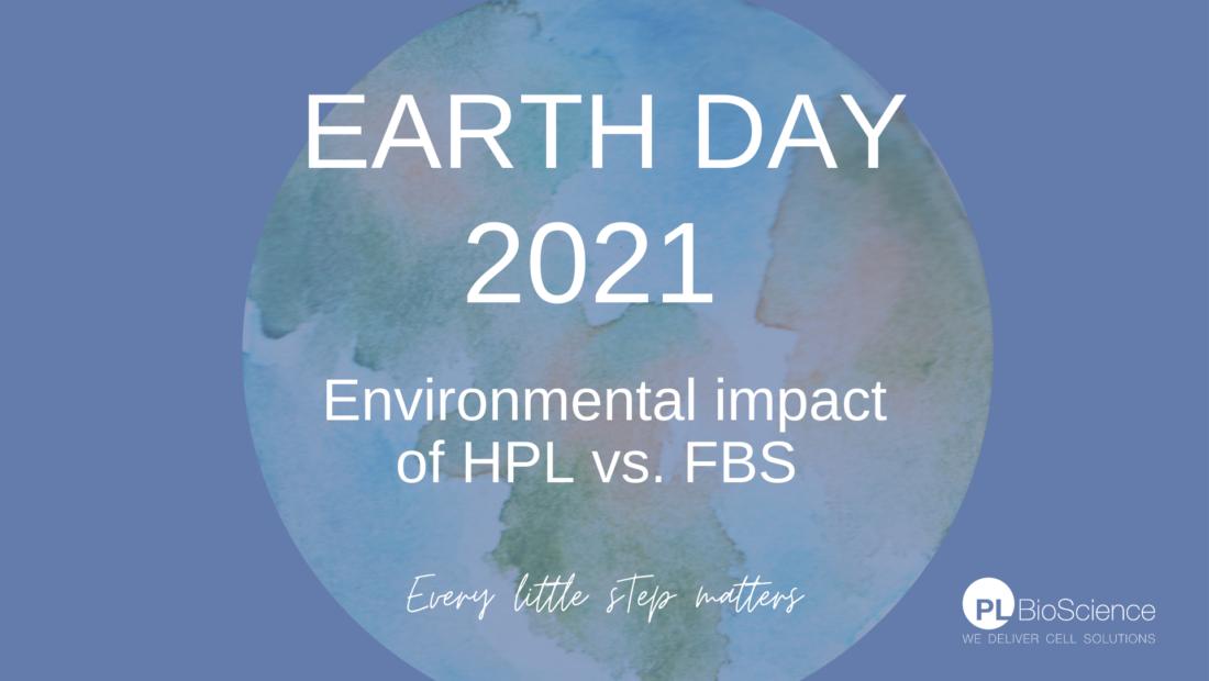 Earth Day 2021 PL BioScience
